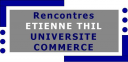 Programme du 19e colloque Etienne Thil preview 1