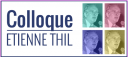 Colloque etienne thil preview
